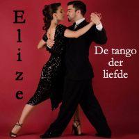 Cover Elize [BE] - De tango der liefde